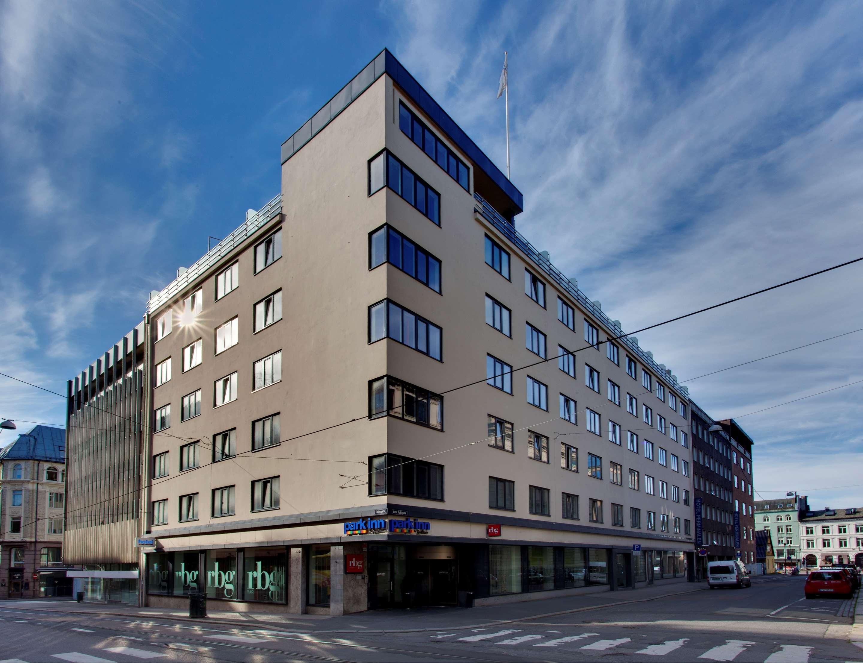 1d4f83868 Hotell i sentrum av Oslo | Park Inn Oslo Hotel