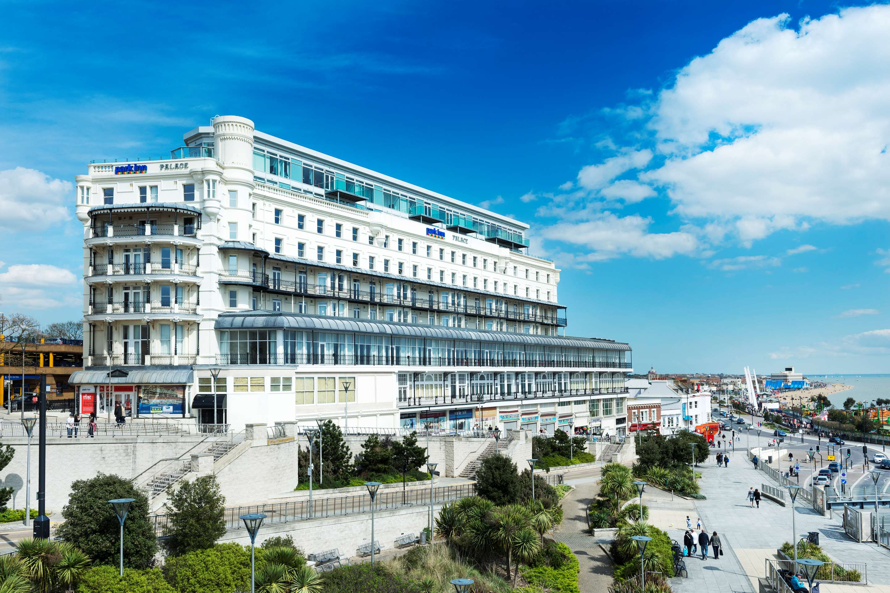 southend holiday deals