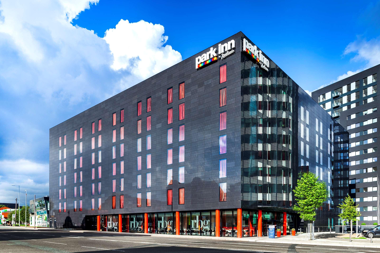 Hotels In Manchester City Centre Park Inn Manchester Hotel