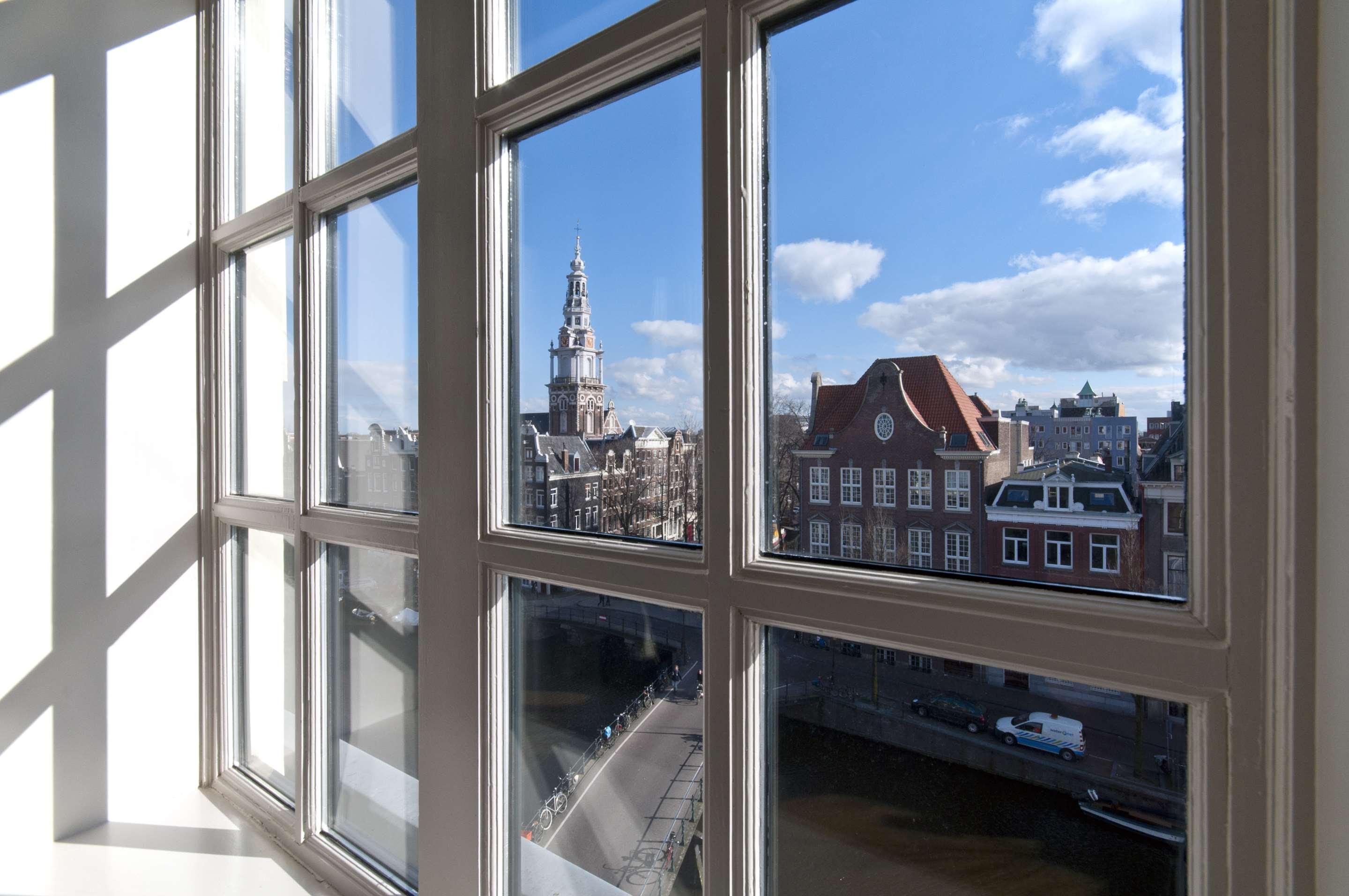 Radisson Blu Hotel Amsterdam City Center Gruppo Radisson