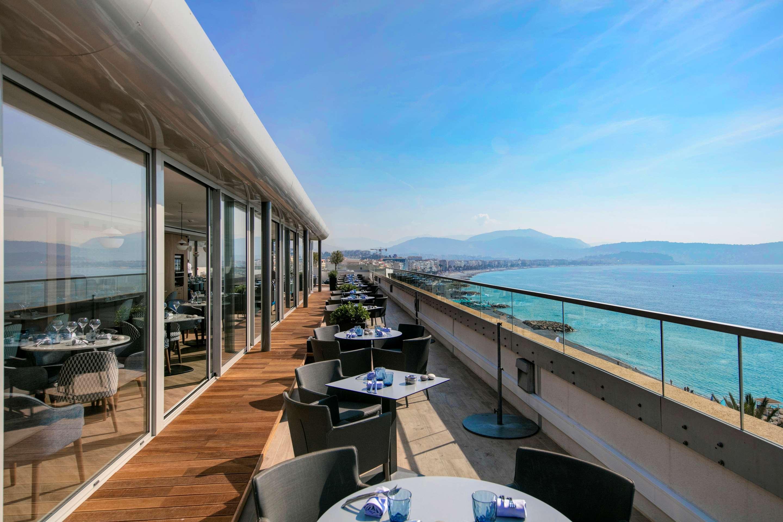 Hotel A Nizza Sulla Promenade Des Anglais Radisson Blu Hotel