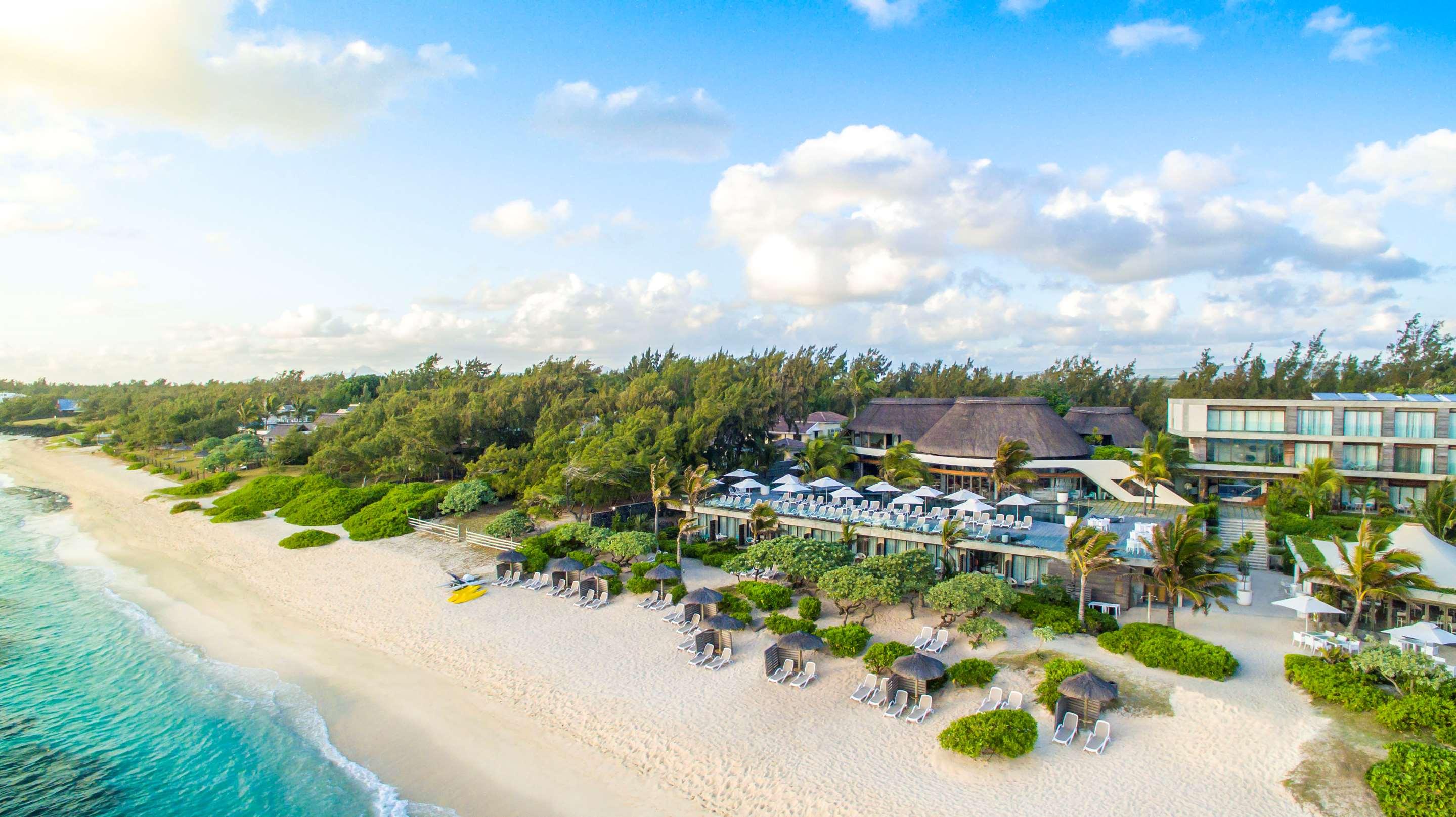 Radisson Blu Poste Lafayette Resort & Spa Hotel in Mauritius