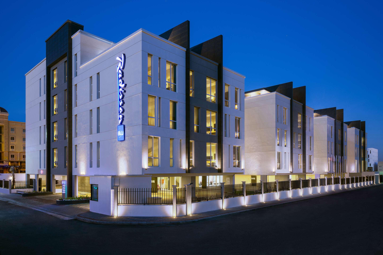 Dhahran Apartments | Radisson Blu Residence, Dhahran