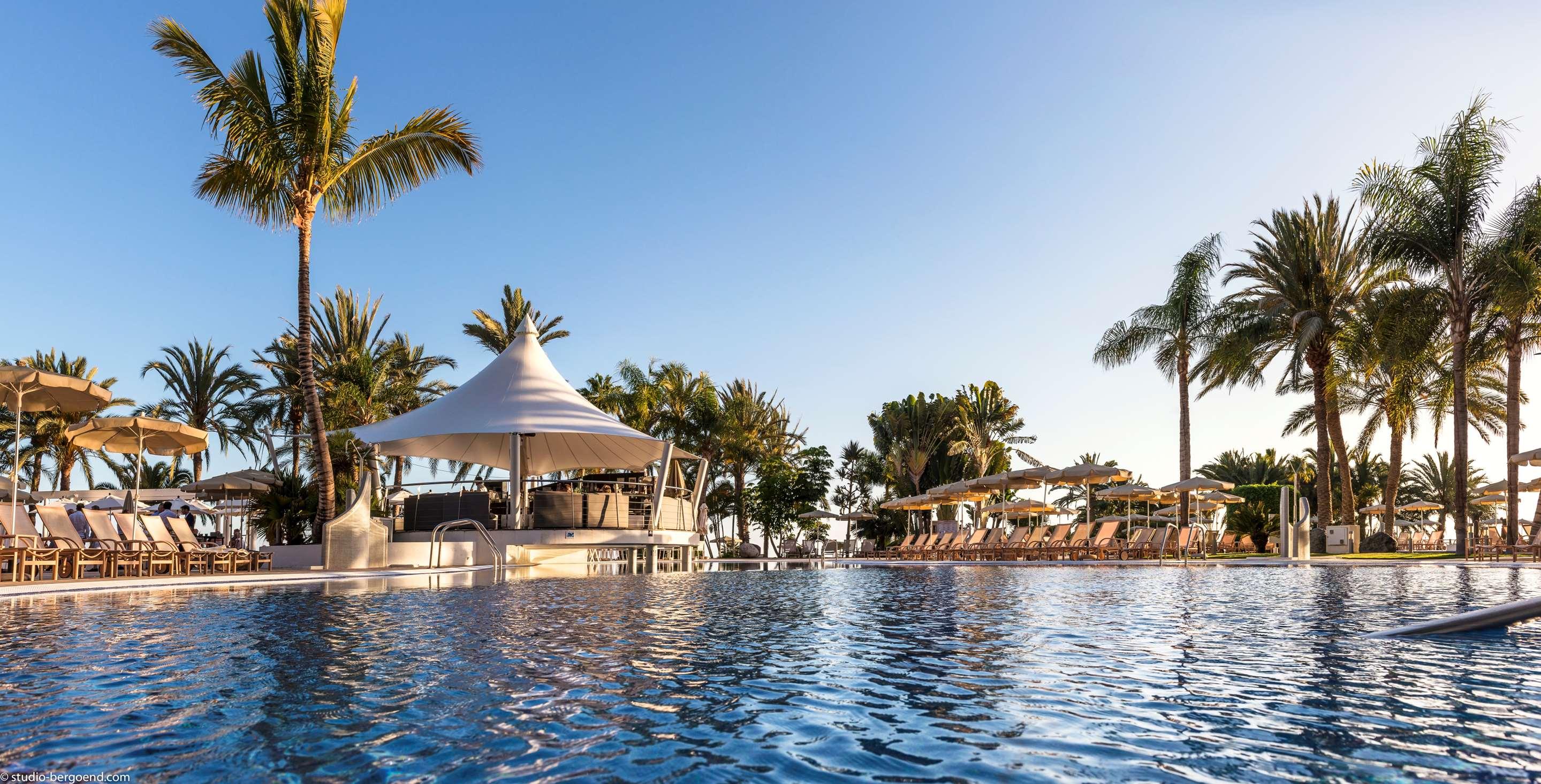 Hotel In Gran Canaria Arguineguin Radisson Blu Gran Canaria