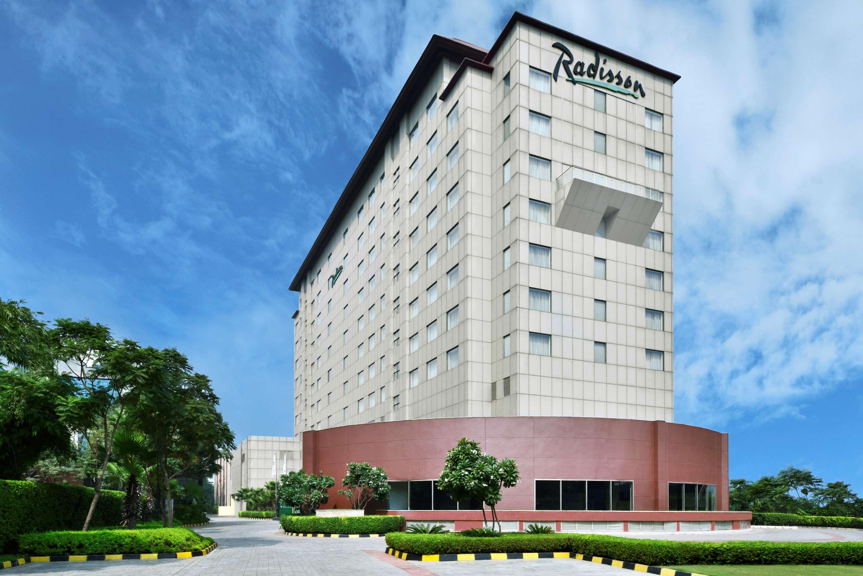 Hotels Near Ambience Mall Gurgaon Radisson Gurugram Udyog