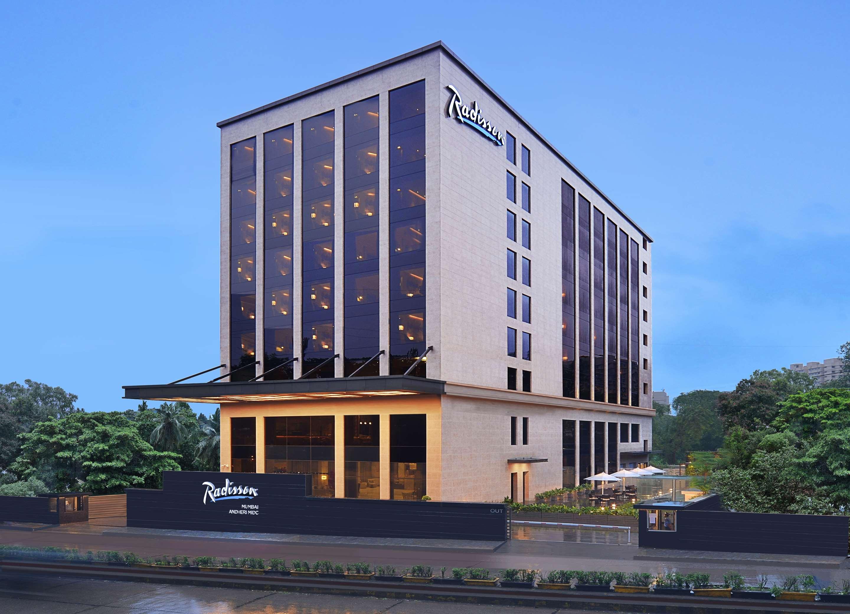 Radisson Mumbai Andheri MIDC | Hotel Packages