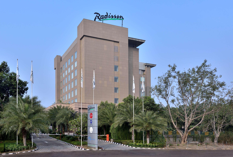 Noida Hotels near Sector 62 | Radisson Noida